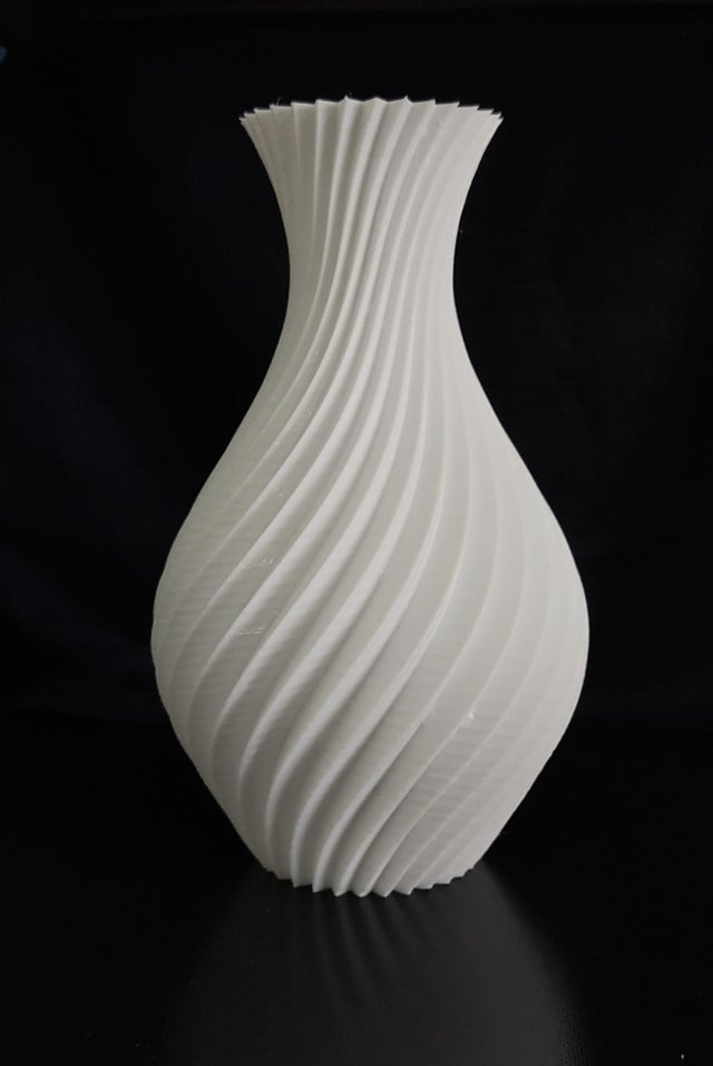3d printing shell thickness